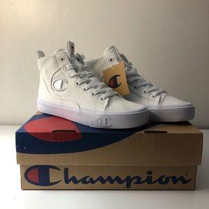 Women's Champion Gem Hi Classic Sneakers